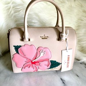 NWT Kate Spade HAWAII Large LANE EXCLUSIVE Bag